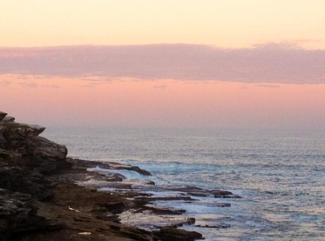 Sydney ocean