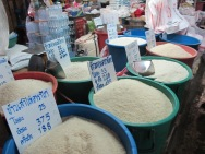 Grades of rice