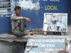 Mechanic Hyderabad