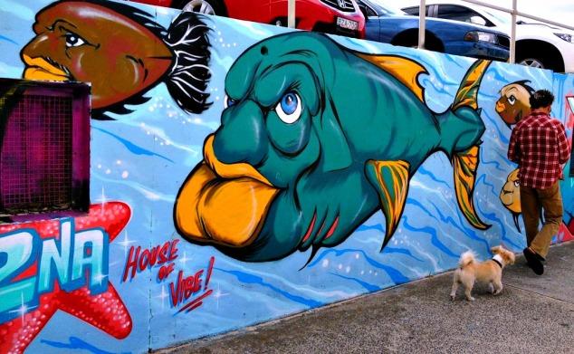Bondi fish