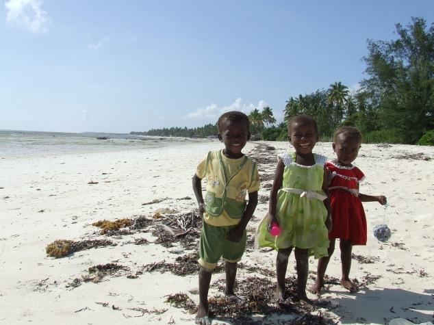 play, Zanzibar