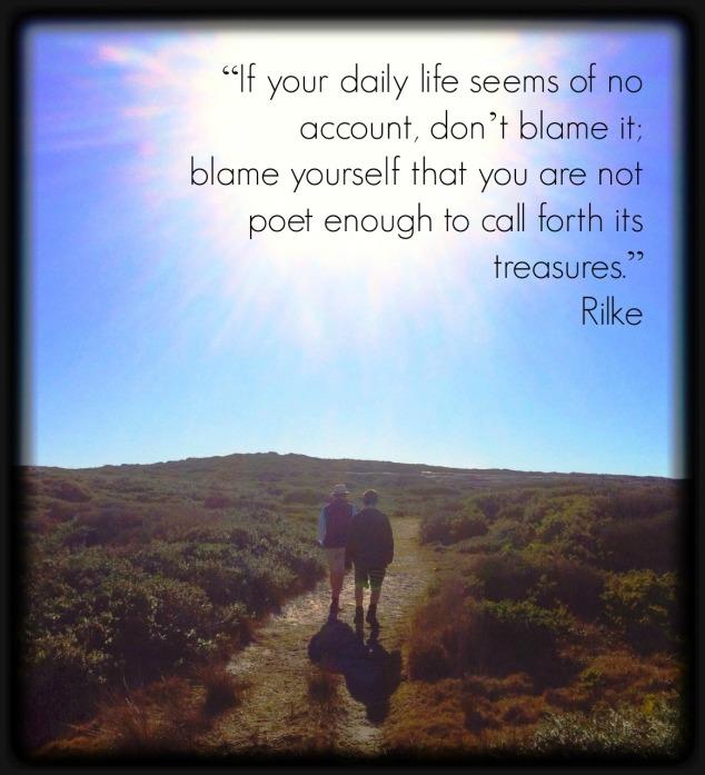 Daily treasures